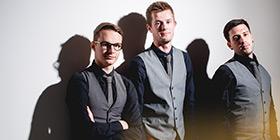 party band London Kickstarters